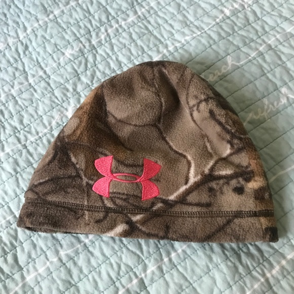 339976d0dcc UA hunt beanie. M 5b969fb03c984409fce80e14. Other Accessories you may like. Under  Armour ...